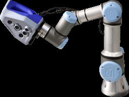 artec roboticscan